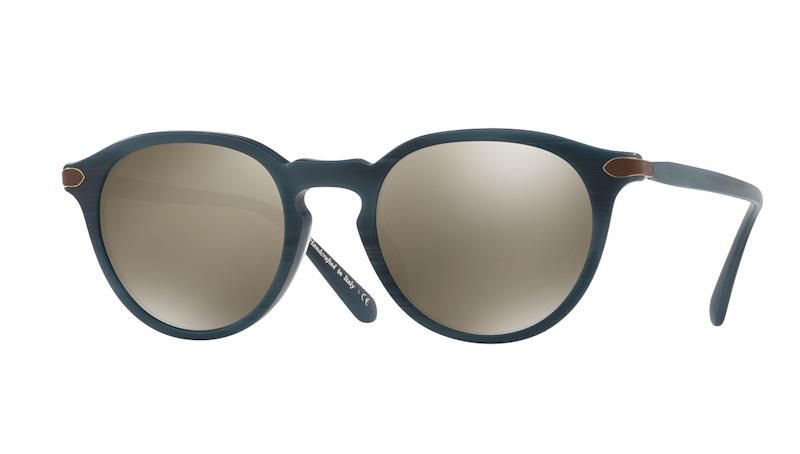 e7a8456bf Berluti Gets a Dose of California Cool with its First-Ever Sunglass  Collection