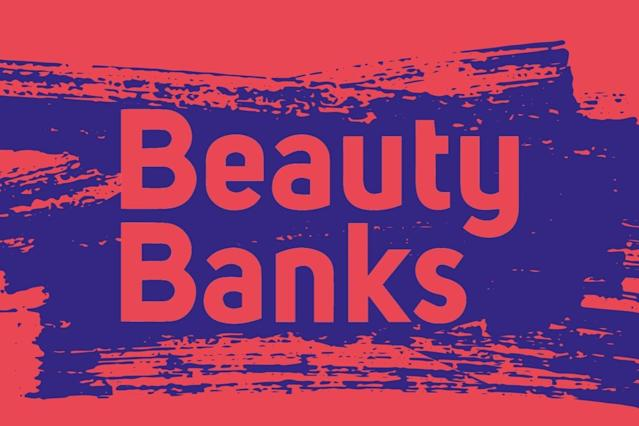 Beauty Banks is a nonprofit organisation in the UK that supports people living in poverty who cannot afford personal care and hygiene products. (Beauty Banks)