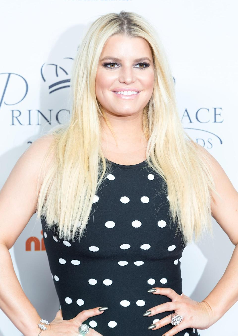 "<p>In her memoir, <strong>Open Book</strong>, the singer admitted that <a href=""https://www.usmagazine.com/celebrity-news/news/jessica-simpson-couldnt-bear-to-look-at-herself-before-tummy-tucks/"" class=""link rapid-noclick-resp"" rel=""nofollow noopener"" target=""_blank"" data-ylk=""slk:she had two tummy tucks"">she had two tummy tucks</a> against her doctor's orders after giving birth. </p> <p>""The surgery wasn't for weight loss,"" she wrote. ""I weighed 107 pounds when I planned the surgery. I wanted to get rid of the stretch marks and loose skin left sagging from my back-to-back pregnancies.""</p> <p>Simpson's doctor was concerned about the first surgery because of the toll that her alcohol and pill addiction had taken on her body. She ended up being fine, but she was still unhappy with the ""loose skin that hung over my pants,"" so she scheduled a second tummy tuck after, but this time, she had a few complications.</p> <p>""I got an infection - colitis - and was vomiting so much I thought I was going to bust my sutures,"" she said. The singer later admitted that she realized that plastic surgery wasn't a cure-all for what was happening with her mentally: ""Really, it's about how you feel emotionally, and I was still just as hard on myself once those stitches were out.""</p>"