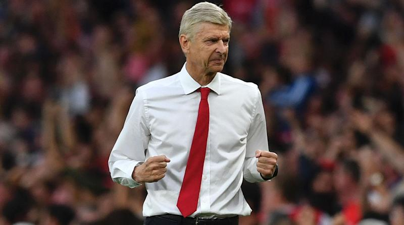 Arsenal Wenger: Disrespect shown toward me has been 'a disgrace'