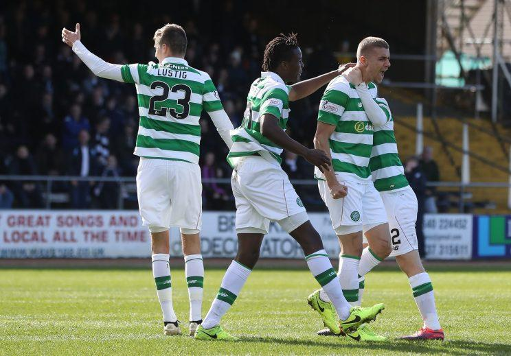 Celtic Fan View: Bhoys show what champions are made of at Aberdeen