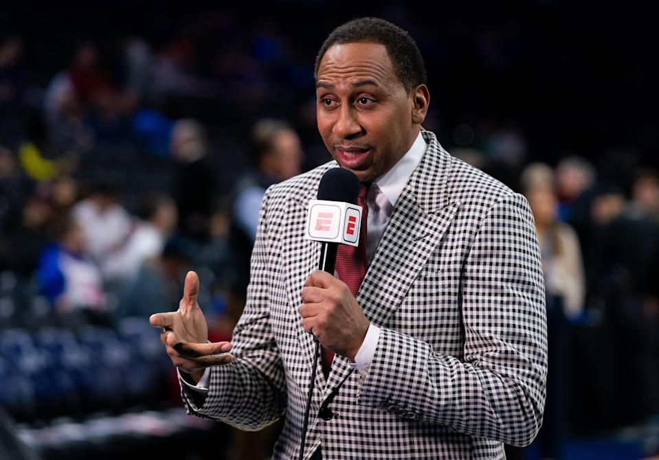 ESPN analyst Stephen A. Smith is no stranger to controversial comments.