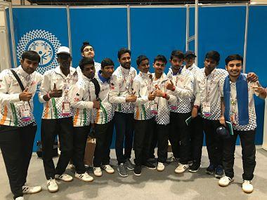Special Olympics 2019: Indian roller skaters exceed expectations on fast wooden surface with 49 medals in event