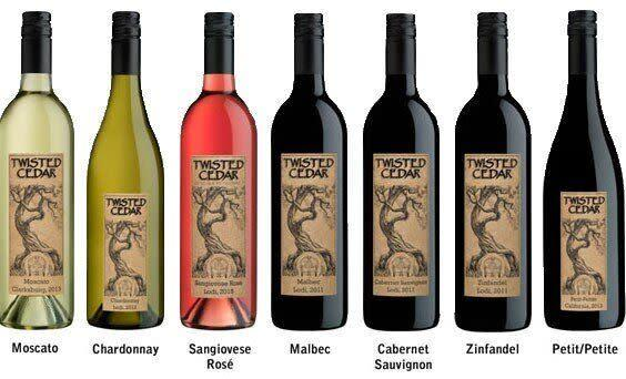 """Gathering around the table with family often requires wine, so order a bottle of cabernet sauvignon, chardonnay, malbec or one of the company&rsquo;s other four varieties from a vineyard blessed by an Elder of the Band. The brand&rsquo;s name pays homage to the Cedar Band, one of the five Bands of the Paiute Indian Tribe of Utah, and its wines serve as a tribute to its people.&lt;br&gt;&lt;br&gt;&nbsp;<strong><a href=""""https://twistedcedarwines.com/store/"""" rel=""""nofollow noopener"""" target=""""_blank"""" data-ylk=""""slk:Twisted Cedar Native American Wine"""" class=""""link rapid-noclick-resp"""">Twisted Cedar Native American Wine</a>, $12.95-$14.95</strong>"""