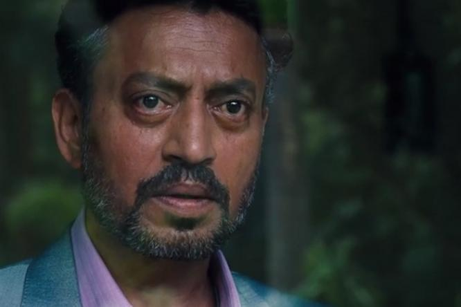 Irrfan Khan : He has acted in eight Hollywood films, they include, A Mighty Heart (2007),The Darjeeling Limited (2007),Slumdog Millionaire (2008),The Amazing Spider-Man (2012),Life of Pi (2012),The Namesake (2006),Jurassic World (2015) and his latest Inferno (2016).