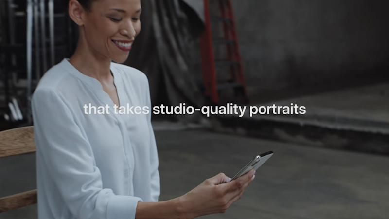 Studio Quality Portraits