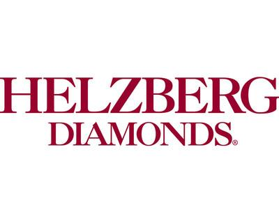Helzberg Diamonds Logo (PRNewsfoto/Helzberg Diamonds)