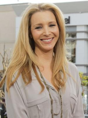 Emmys 2012: Lisa Kudrow's Own Holocaust Surprise On 'Who Do You Think You Are?' (Q&A)