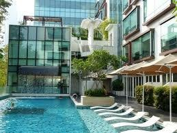 Park Regis Singapore up for sale