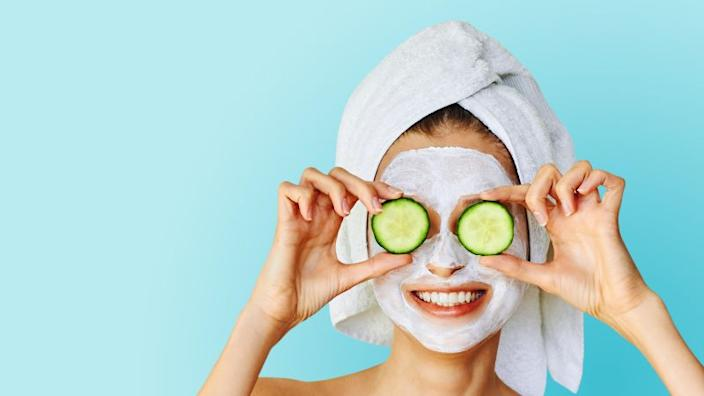 Healthy skincare tips: Cleansing, toning and moisturizing