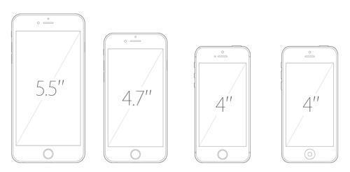 iphone 5c size iphone 6 vs 6 plus vs 5s vs 5c which apple phone 4185