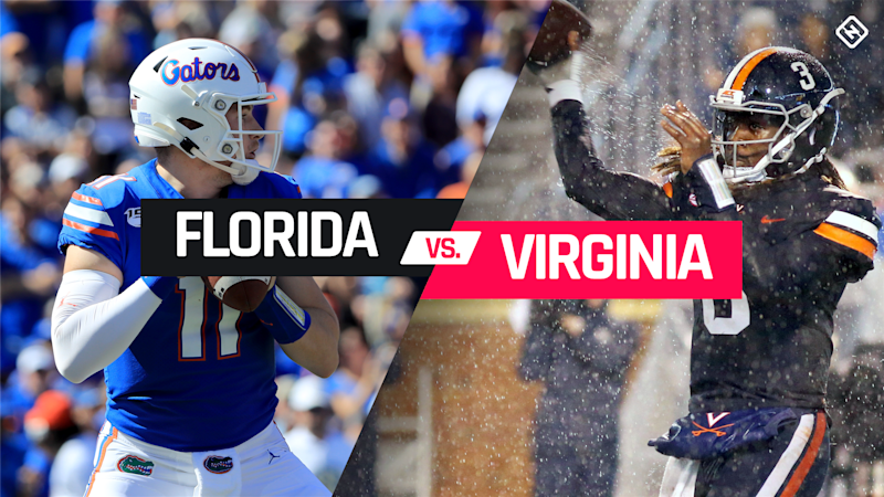 Florida vs. Virginia final score: Gators hold on for Orange Bowl victory