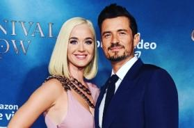 Katy Perry, Orlando Bloom's latest picture with pet dog is unmissable