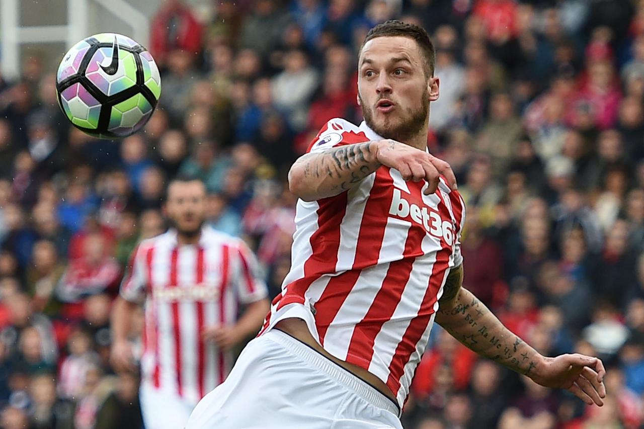 Marko Arnautovic: West Ham are 'crazy' about football and are still getting better - that's why I'm here