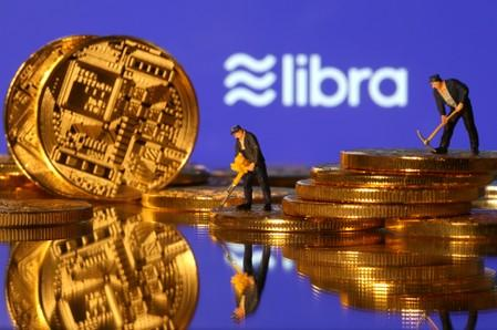 US proposes barring big tech firms from offering digital currencies