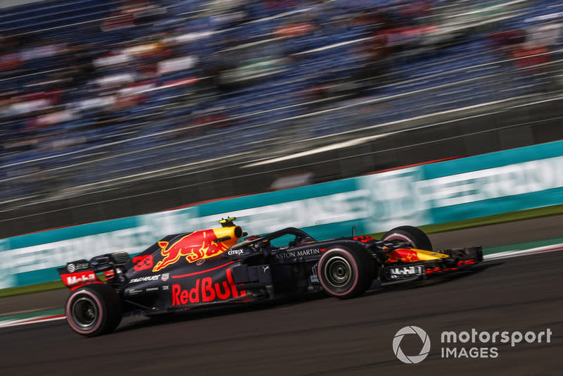 "Red Bull RB14 - 4 victorias<span class=""copyright"">Manuel Goria / Motorsport Images</span>"