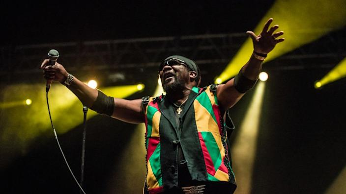 The Maytals continued to be a popular live act into the 2010s