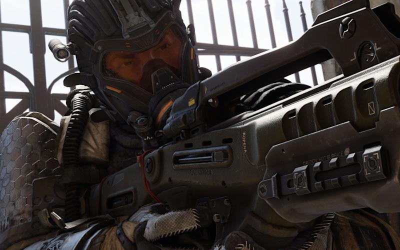 Call of Duty Black Ops 4 is out now for PS4, Xbox One and PC