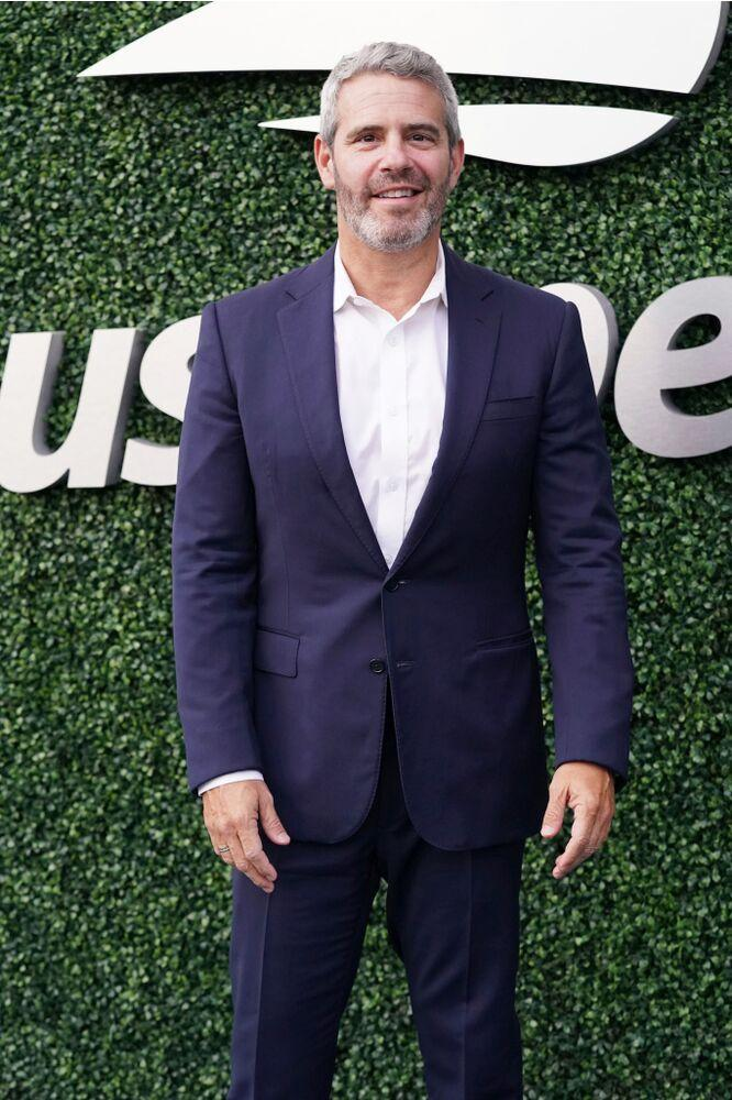 Andy Cohen | Greg Allen/Invision/AP/Shutterstock