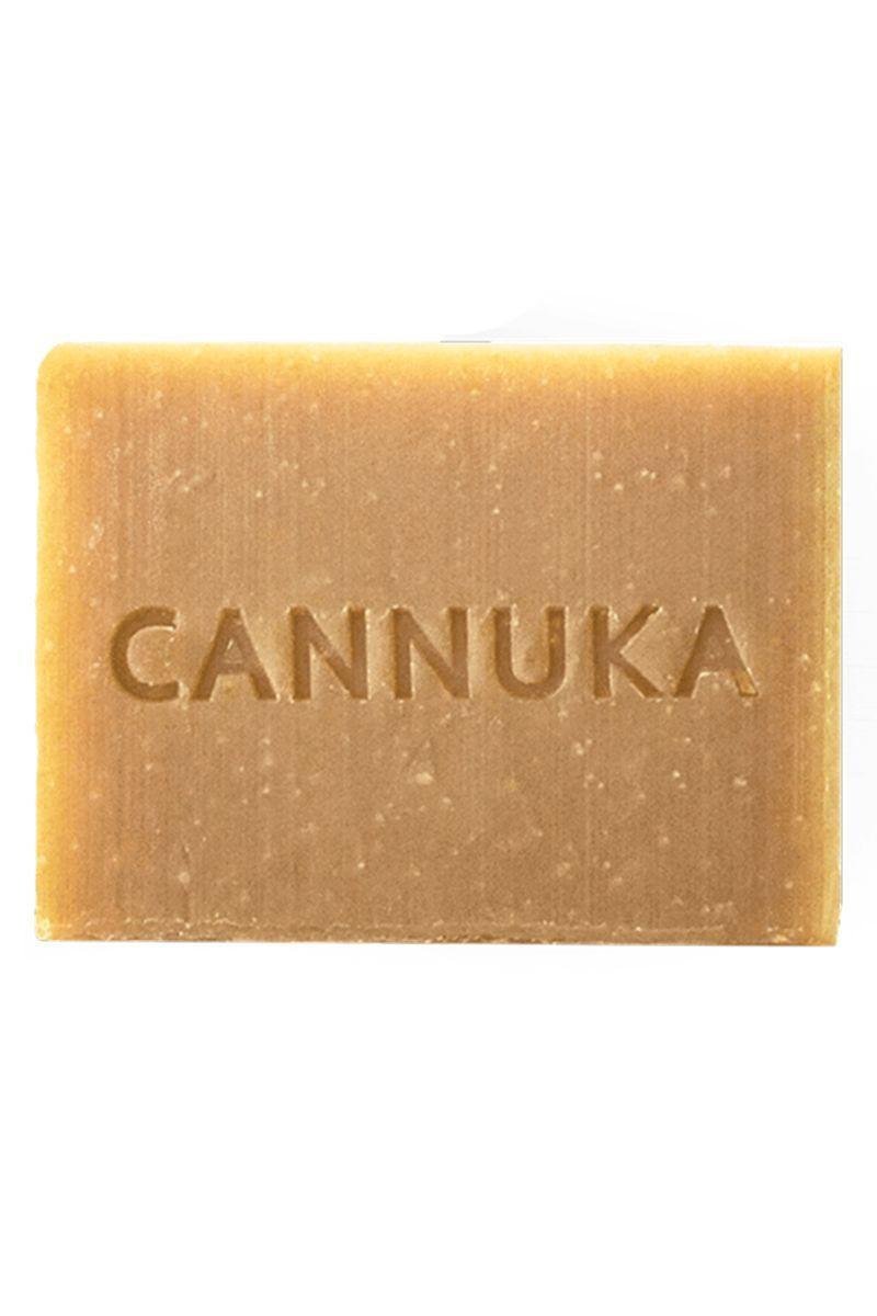 "<p><strong>Cleansing Body Bar</strong></p><p>cannuka.com</p><p><strong>$18.00</strong></p><p><a href=""https://cannuka.com/collections/cbd-skincare/products/cbd-cleansing-body-soap"" rel=""nofollow noopener"" target=""_blank"" data-ylk=""slk:Shop Now"" class=""link rapid-noclick-resp"">Shop Now</a></p><p>No code required to get 40% off the entire site Black Friday to Cyber Monday. </p>"