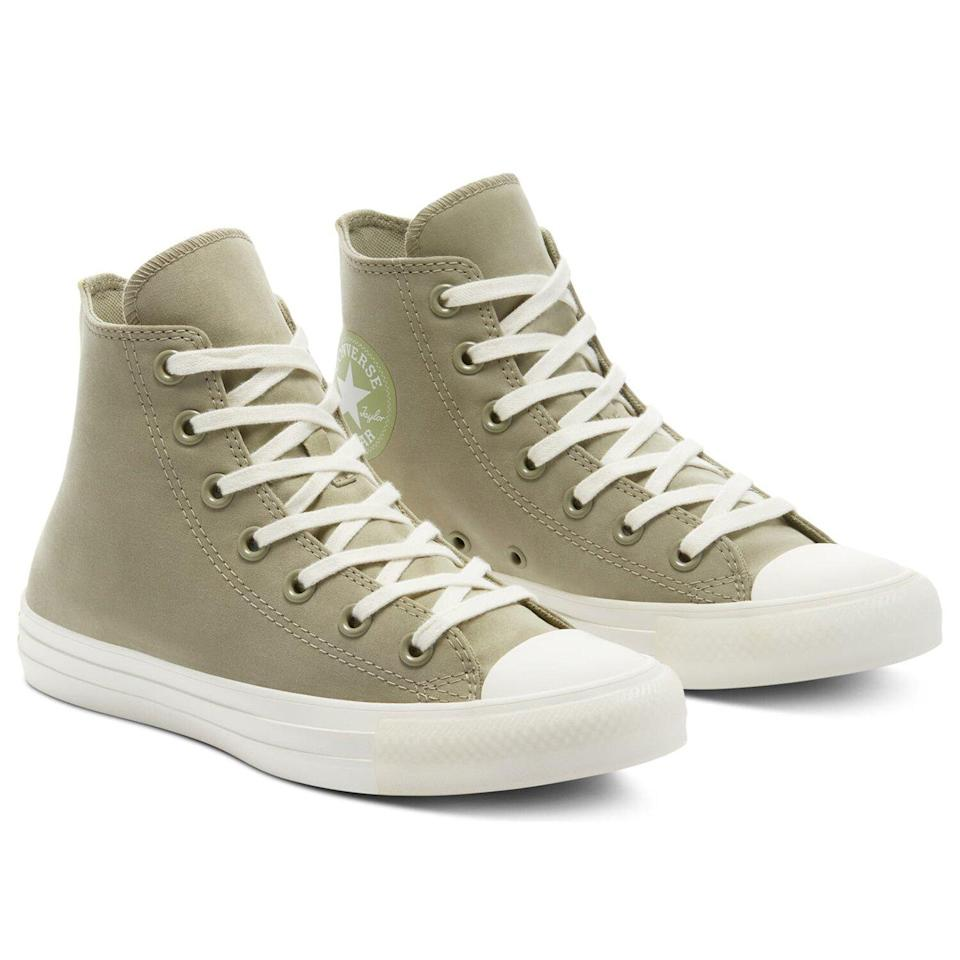 Converse Chuck Taylor All Star Sneaker in soft brown