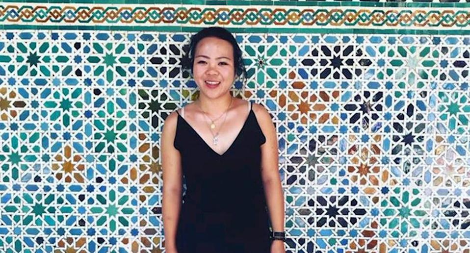A fundraising page has been set up to support Ms Wong during her recovery. Source: givealittle.co.nz