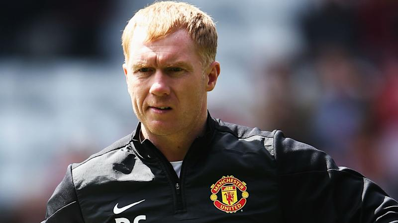 'He screamed like a big baby' - Scholes accuses Deschamps of overreacting to get Man Utd midfielder suspended for Champions League final