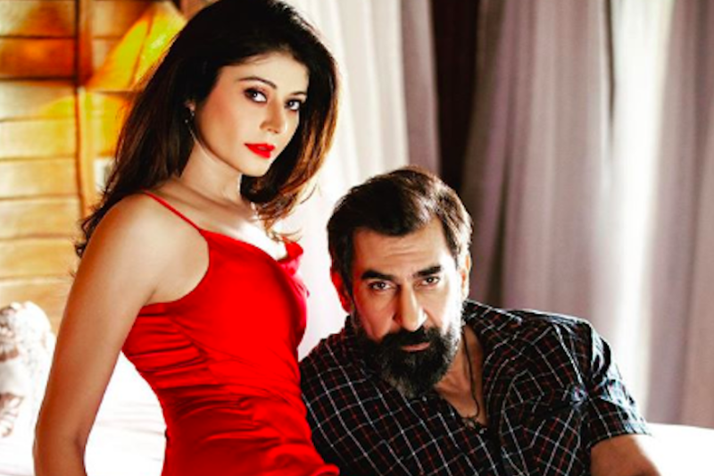 Nawab Shah Opens Up on His Decision to Marry Pooja Batra and How He Proposed to Her