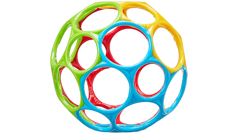 Best gifts for babies: The classic Oball