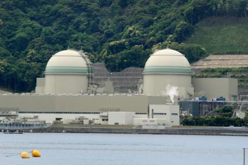 'Unexploded WWII bomb' found at Japan Fukushima nuclear plant