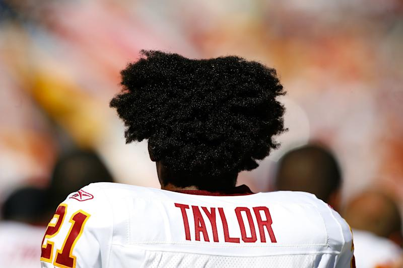 Sean Taylor died on Nov. 27, 2007. He was just 24 years old. (Joe Robbins/Getty Images)