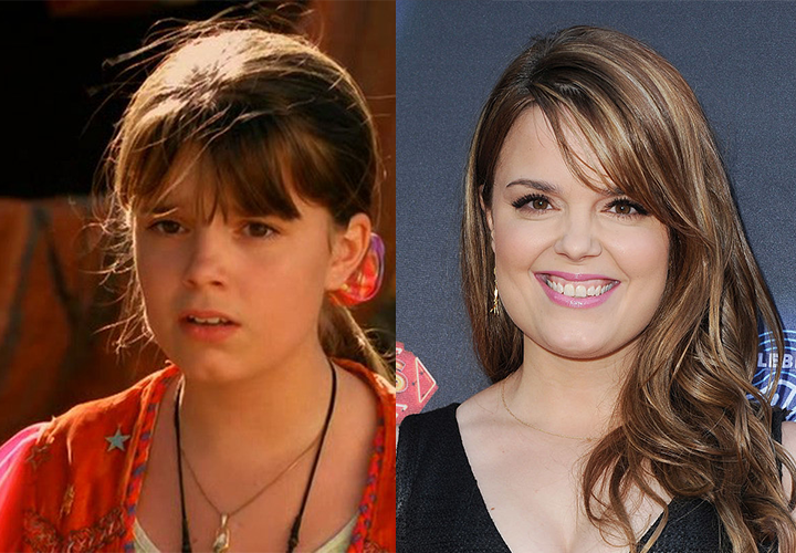 heres what the cast of halloweentown looked like then vs now