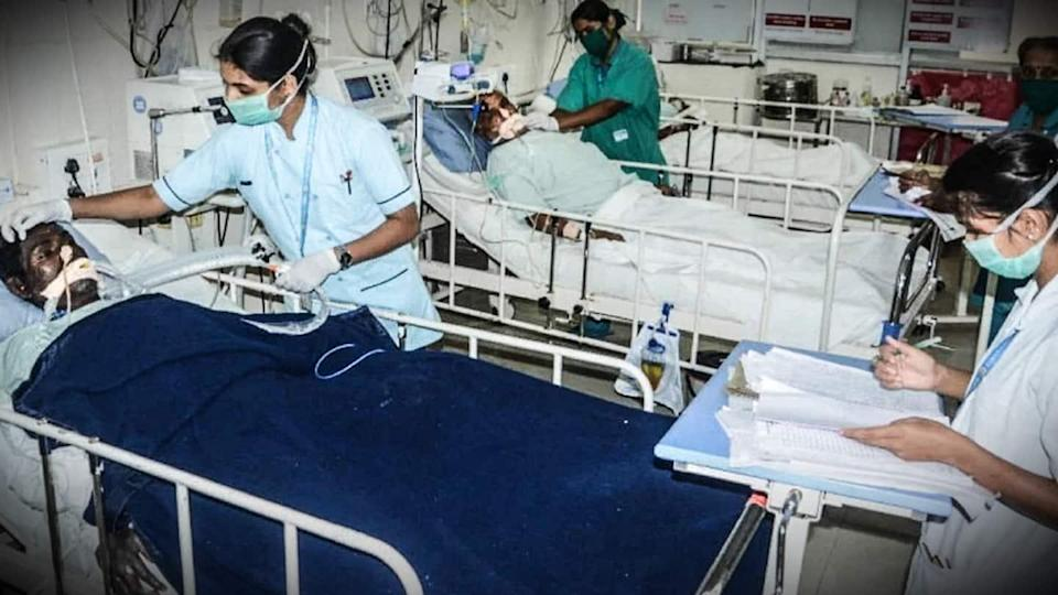 Coronavirus: India reports record spike of 2.73 lakh new cases