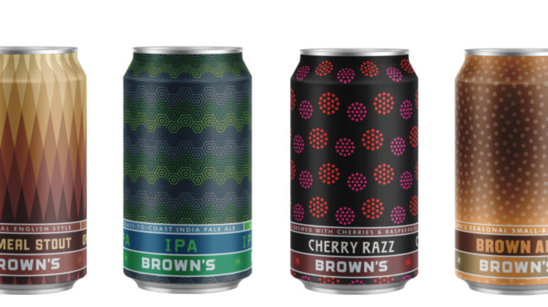 15 Beautiful Beer Cans For The Design-Forward Imbiber
