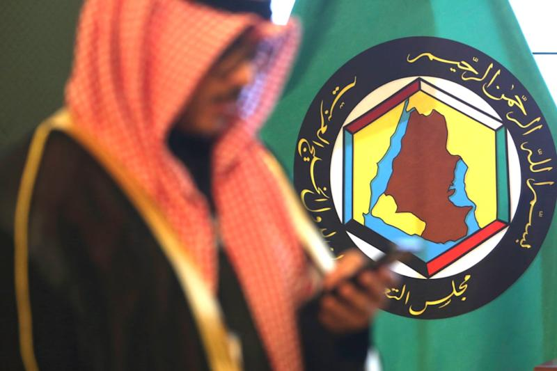 6 Gulf Arab Countries Back Extending UN Arms Embargo on Iran Two Months Before its Expiry