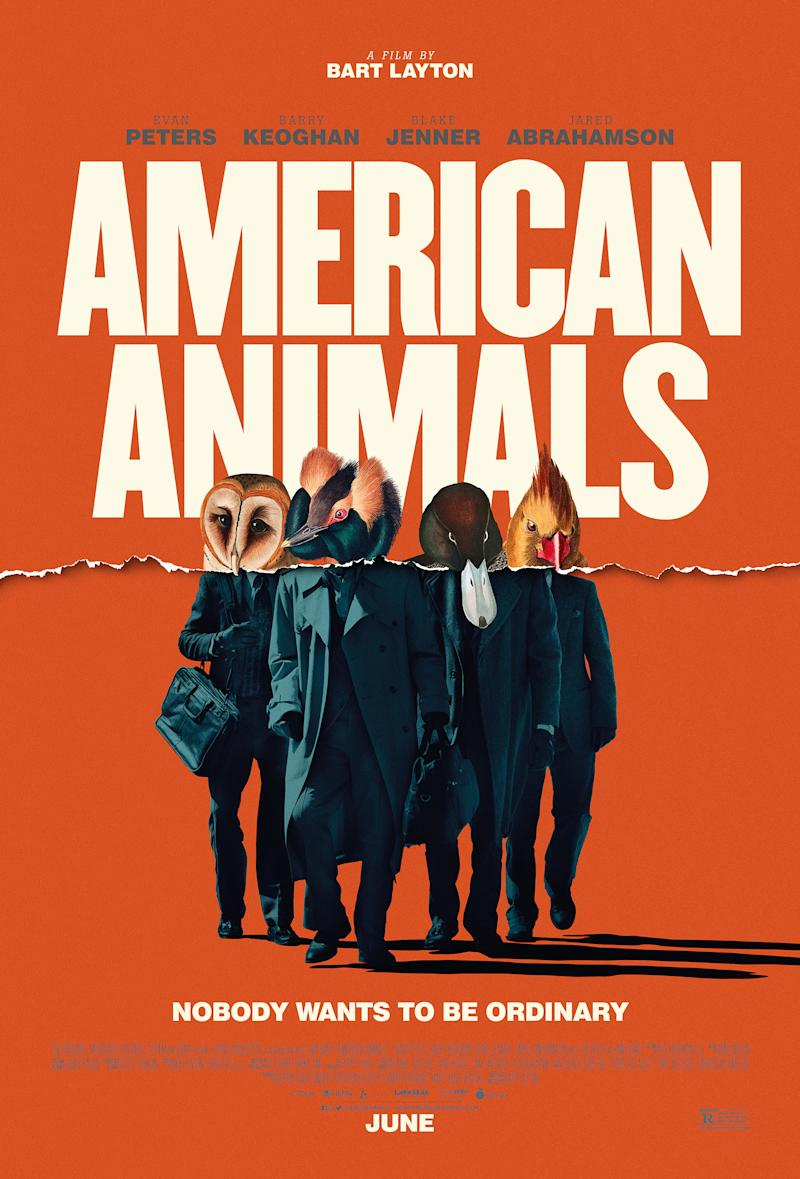 MoviePass Ventures' First Entry Into Film Distribution, American Animals, Scores Big With 11 British Independent Film Awards Nominations
