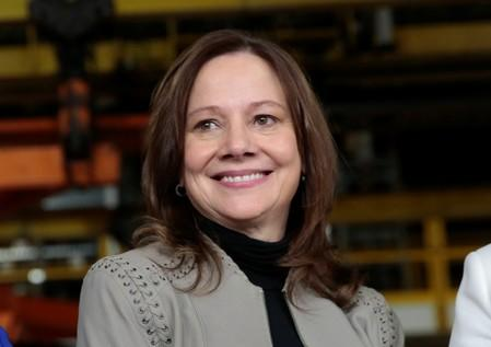 Exclusive: GM CEO defends plan to sell Ohio plant to startup