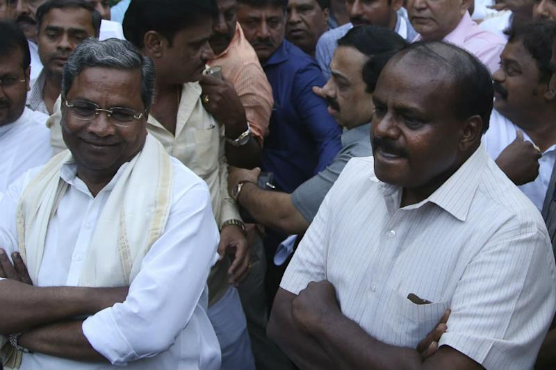 'I am Confused': Dissent in Cong Over EVM Tampering as Karnataka MLA Questions Opposition's EC Move