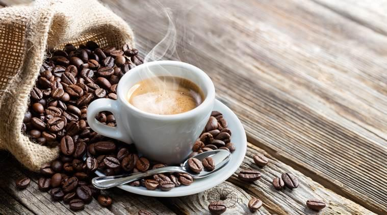coffee, lung health, indian express, indian express news