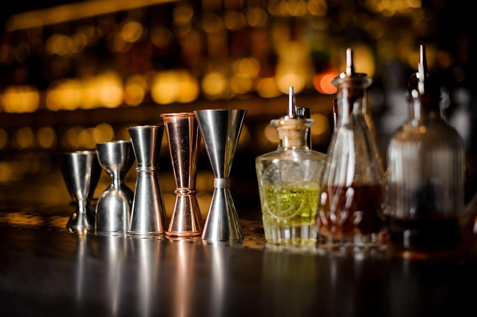"""<p>Some things are classic for a reason. Don't get us wrong, we love and <a href=""""https://www.townandcountrymag.com/best-cocktails-drink-recipes/"""" rel=""""nofollow noopener"""" target=""""_blank"""" data-ylk=""""slk:inventive, over the top cocktail"""" class=""""link rapid-noclick-resp"""">inventive, over the top cocktail</a> as much as anyone, but the timeless flavors of cocktails like the margarita, the Manhattan, and the martini are the cocktail version of comfort food, and we can't imagine imbibing without them. Whether you're brushing up on your home mixology menu or looking for a go-to order for your next cocktail hour, these classics will never steer you wrong. </p>"""