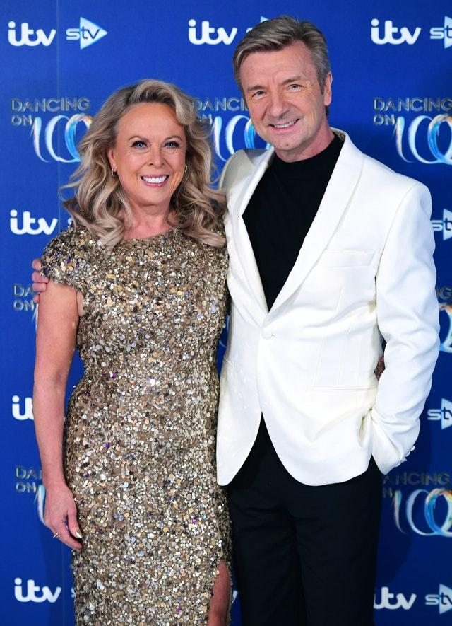 Dancing On Ice 2020