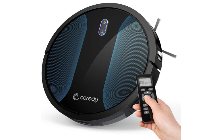 Save $90 and clean your home. (Photo: Amazon)