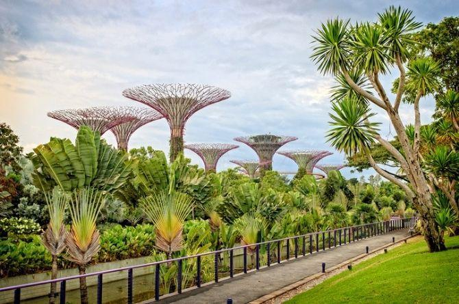 top museums in singapore