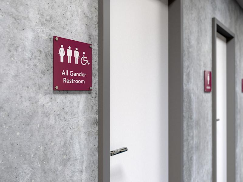 Yelp's Newest Feature Helps People Find Gender-Neutral Restrooms