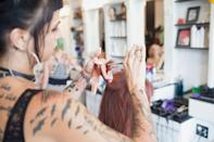 "<p>Hairstylists, nail artists, and other beauty professionals weigh in on how you can help small businesses impacted by the ongoing pandemic. ""I had many people tell me Allure.com provided them with so much great beauty service content during 2020. <em>How to cut your own bangs! Why is everyone</em> <a href=""https://www.allure.com/story/pink-hair-transformations-during-covid19-pandemic?mbid=synd_yahoo_rss"" rel=""nofollow noopener"" target=""_blank"" data-ylk=""slk:going pink"" class=""link rapid-noclick-resp""><em>going pink</em></a><em>! Please don't give yourself a stick and poke at home!</em>"" deputy editor Kara McGrath says. ""But I thought <a href=""https://www.allure.com/story/how-to-support-local-salons?mbid=synd_yahoo_rss"" rel=""nofollow noopener"" target=""_blank"" data-ylk=""slk:this piece"" class=""link rapid-noclick-resp"">this piece</a>, in particular, was a great example of how we can support the industry and offer advice to readers during tough times.""</p> <p><a href=""https://www.allure.com/story/how-to-support-local-salons?mbid=synd_yahoo_rss"" rel=""nofollow noopener"" target=""_blank"" data-ylk=""slk:Read Now"" class=""link rapid-noclick-resp""><strong>Read Now</strong></a></p>"