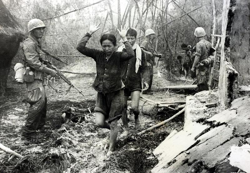 justifying vietnam Was south vietnam too marginal an interest to justify a us war in the 1960s and 1970s to this day.