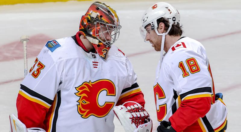 7ac9fc774cf What will the Flames do before the deadline  (Getty)