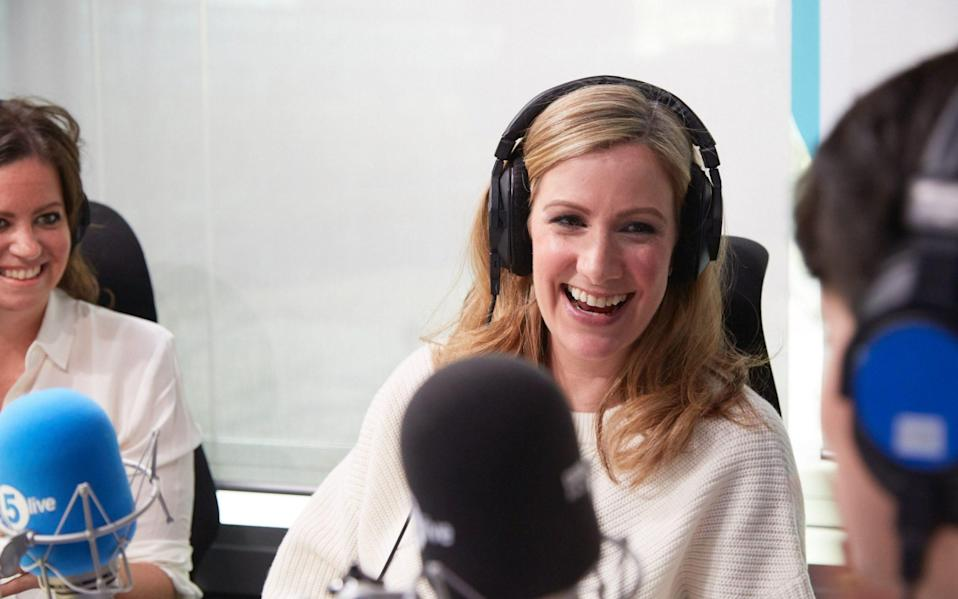 Rachael Bland died in 2018 after being diagnosed with breast cancer - PA/Claire Wood/BBC