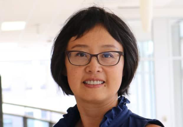 Xiaobei Chen, a professor of sociology at Carleton University, says she hopes Ottawa police use this video as a stepping stone to address racism in the force.