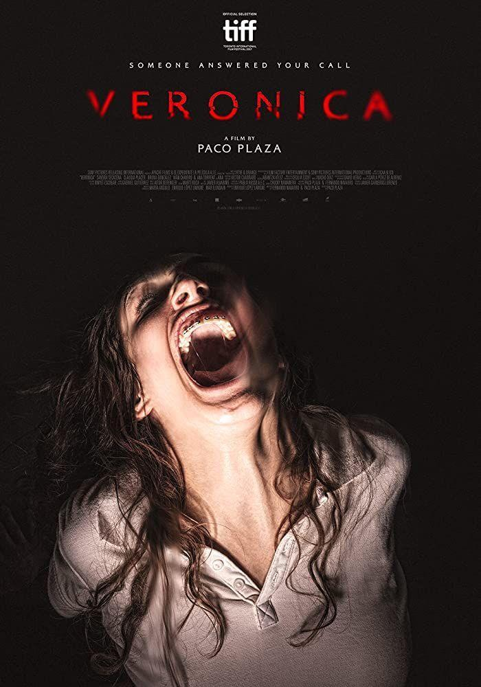 <p>Directed by Paco Plaza (the genius behind <em>REC</em>), <em>Verónica</em> is maybe the scariest movie on Netflix. Consider it the deep end, if you care to jump.</p>